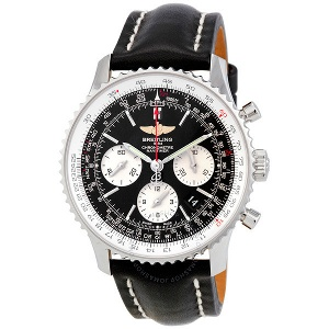 Breitling Navitimer 01 AB012012-BB01-435X-A20BA.1 - Worldwide Watch Prices Comparison & Watch Search Engine