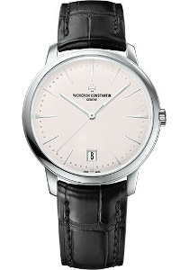 Vacheron Constantin Patrimony 4100U/000G-B181 - Worldwide Watch Prices Comparison & Watch Search Engine