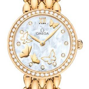 Omega De Ville 424.55.27.60.55.005 - Worldwide Watch Prices Comparison & Watch Search Engine