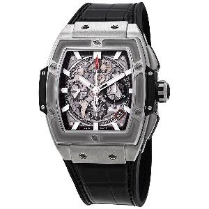 Hublot Spirit Of Big Bang 641.NX.0173.LR - Worldwide Watch Prices Comparison & Watch Search Engine