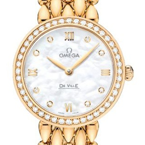 Omega De Ville 424.55.27.60.55.006 - Worldwide Watch Prices Comparison & Watch Search Engine