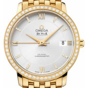 Omega De Ville 424.55.37.20.52.002 - Worldwide Watch Prices Comparison & Watch Search Engine