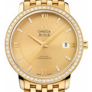 Omega De Ville 424.55.37.20.58.001 - Worldwide Watch Prices Comparison & Watch Search Engine