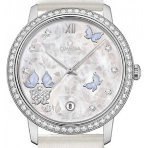Omega De Ville 424.57.37.20.55.002 - Worldwide Watch Prices Comparison & Watch Search Engine