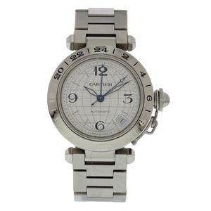 Cartier Pasha 2377 - Worldwide Watch Prices Comparison & Watch Search Engine