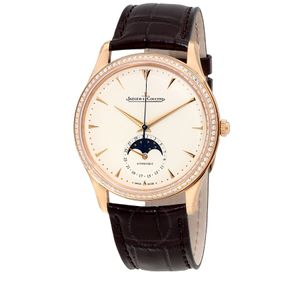 Jaeger Lecoultre Master Ultra Thin Q1362501 - Worldwide Watch Prices Comparison & Watch Search Engine