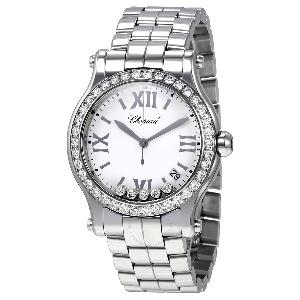 Chopard Happy Sport 278582-3004 - Worldwide Watch Prices Comparison & Watch Search Engine