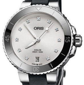 Oris Aquis 01 733 7731 4191-07 5 18 45FC - Worldwide Watch Prices Comparison & Watch Search Engine
