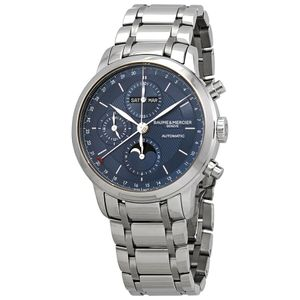 Baume Et Mercier Classima 10485 - Worldwide Watch Prices Comparison & Watch Search Engine