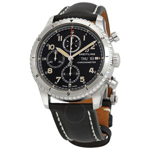 Breitling Aviator 8 A13316101B1X2 - Worldwide Watch Prices Comparison & Watch Search Engine
