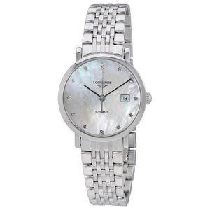 Longines Elegant L43104876 - Worldwide Watch Prices Comparison & Watch Search Engine