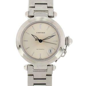 Cartier Pasha 1031 - Worldwide Watch Prices Comparison & Watch Search Engine