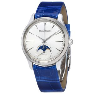 Jaeger Lecoultre Master Ultra Thin Q1258420 - Worldwide Watch Prices Comparison & Watch Search Engine