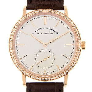 A. Lange & Söhne Saxonia 842.032 - Worldwide Watch Prices Comparison & Watch Search Engine