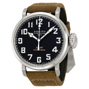 Zenith Pilot 03.2430.3000/21.C738 - Worldwide Watch Prices Comparison & Watch Search Engine