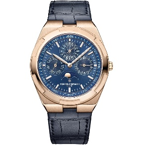 Vacheron Constantin Overseas 4300V/000R-B509 - Worldwide Watch Prices Comparison & Watch Search Engine