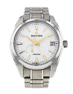 Grand Seiko Spring Drive SBGA259 - Worldwide Watch Prices Comparison & Watch Search Engine