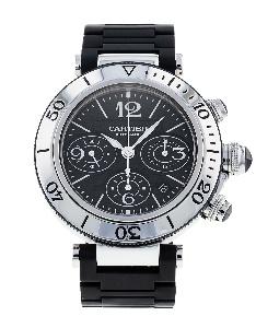 Cartier Pasha W31088U2 - Worldwide Watch Prices Comparison & Watch Search Engine