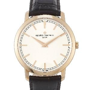 Vacheron Constantin Traditionnelle 43075/000R-9737 - Worldwide Watch Prices Comparison & Watch Search Engine