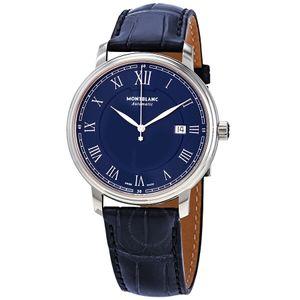 Montblanc Tradition 117829 - Worldwide Watch Prices Comparison & Watch Search Engine