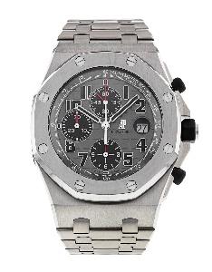 Audemars Piguet Royal Oak Offshore 26170TI.OO.1000TI.01 - Worldwide Watch Prices Comparison & Watch Search Engine