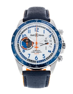 Bell And Ross Vintage BRV294-BB-ST/SCA - Worldwide Watch Prices Comparison & Watch Search Engine