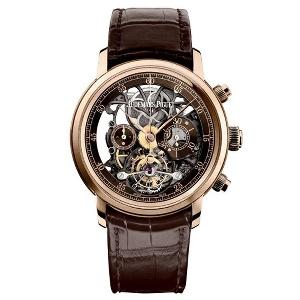 Audemars Piguet Jules Audemars Tourbillon Chronograph 26346OR.OO.D088CR.01 - Worldwide Watch Prices Comparison & Watch Search Engine