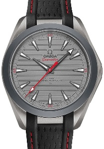 Omega Aqua Terra 150m Co-Axial Master Chronometer 220.92.41.21.06.001 - Worldwide Watch Prices Comparison & Watch Search Engine