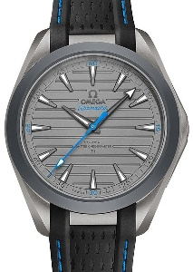 Omega Aqua Terra 150m Co-Axial Master Chronometer 220.92.41.21.06.002 - Worldwide Watch Prices Comparison & Watch Search Engine
