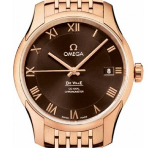 Omega De Ville 431.50.41.21.13.001 - Worldwide Watch Prices Comparison & Watch Search Engine