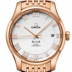 Omega De Ville 431.50.41.21.52.001 - Worldwide Watch Prices Comparison & Watch Search Engine