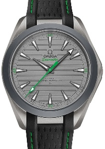 Omega Aqua Terra 150m Co-Axial Master Chronometer 220.92.41.21.06.003 - Worldwide Watch Prices Comparison & Watch Search Engine