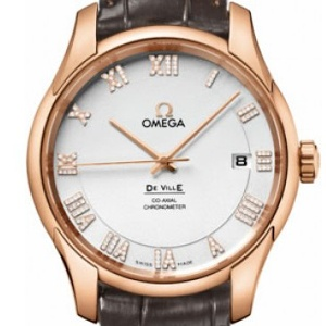Omega De Ville 431.53.41.21.52.001 - Worldwide Watch Prices Comparison & Watch Search Engine