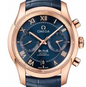 Omega De Ville 431.53.42.51.03.001 - Worldwide Watch Prices Comparison & Watch Search Engine