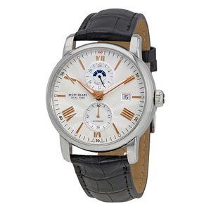 Montblanc 4810 114857 - Worldwide Watch Prices Comparison & Watch Search Engine