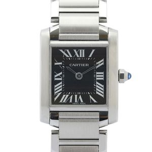 Cartier Tank Francaise W51026Q3 - Worldwide Watch Prices Comparison & Watch Search Engine