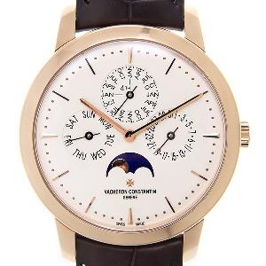 Vacheron Constantin Patrimony 43175/000R-9687 - Worldwide Watch Prices Comparison & Watch Search Engine
