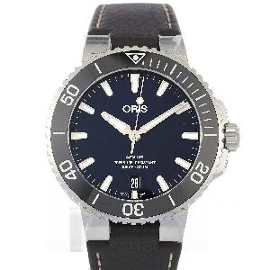Oris Aquis 01 733 7732 4135-07 5 21 10FC - Worldwide Watch Prices Comparison & Watch Search Engine