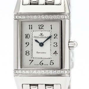 Jaeger Lecoultre Reverso 265.8.08 - Worldwide Watch Prices Comparison & Watch Search Engine