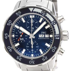 Iwc Aquatimer IW376710 - Worldwide Watch Prices Comparison & Watch Search Engine