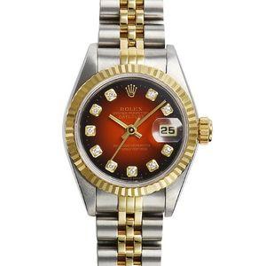 Rolex Datejust 69173G - Worldwide Watch Prices Comparison & Watch Search Engine