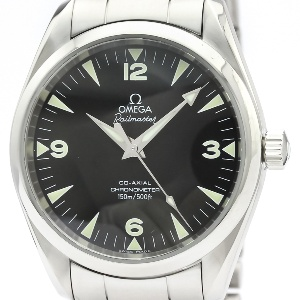 Omega Seamaster 2503.52 - Worldwide Watch Prices Comparison & Watch Search Engine