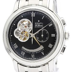 Zenith Chronomaster 03.1260.4021 - Worldwide Watch Prices Comparison & Watch Search Engine
