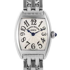 Franck Muller Cintree Curvex 2251QZ - Worldwide Watch Prices Comparison & Watch Search Engine