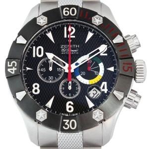 Zenith El Primero 03.0526.4000/21.M526 - Worldwide Watch Prices Comparison & Watch Search Engine