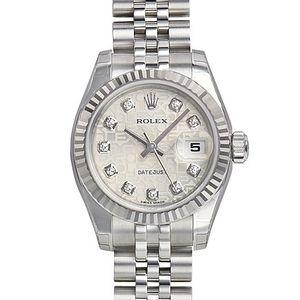 Rolex Datejust 179174G - Worldwide Watch Prices Comparison & Watch Search Engine