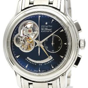 Zenith Chronomaster 03.0240.4021 - Worldwide Watch Prices Comparison & Watch Search Engine