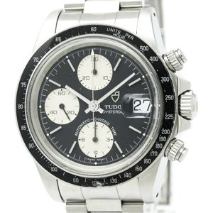 Tudor Chrono Time 79160 - Worldwide Watch Prices Comparison & Watch Search Engine