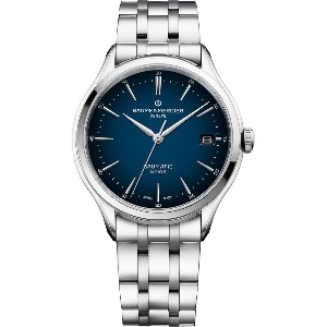 Baume & Mercier Clifton M0A10468 - Worldwide Watch Prices Comparison & Watch Search Engine