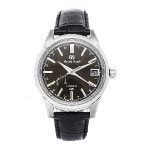 Grand-Seiko Grand-Seiko-Grand-Seiko-Spring-Drive-Gmt SBGE227 - Worldwide Watch Prices Comparison & Watch Search Engine